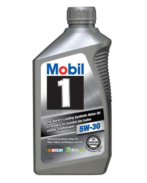 mobil 1 synthetic mobil canada huiles pour moteurs de voitures les