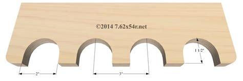 barrel rest for gun cabinet shotgun rack template images