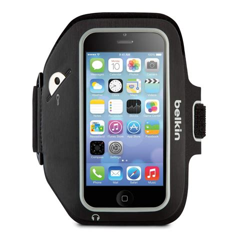 Iphone 5 5s Armband Putih 5 affordable and best iphone armbands
