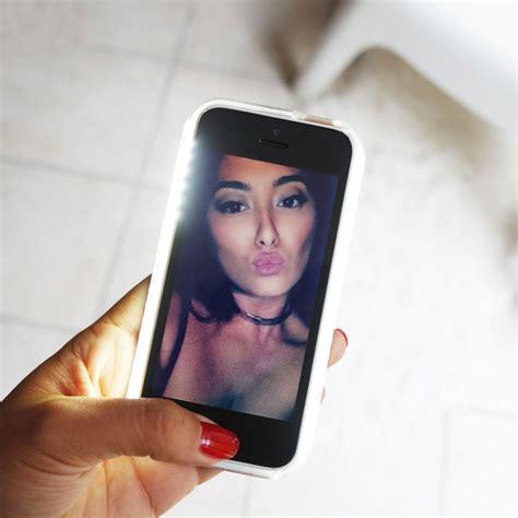 Selfie L Lu Selfie Flash Light Selfie ma coque lumineuse lumee sp 233 ciale selfie