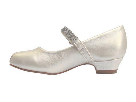 dress shoes for with heel ivory low heel dress shoe w rhinestone