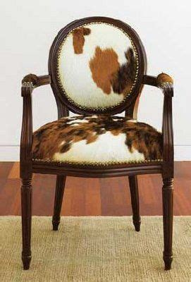 Faux Cowhide Furniture - faux cowhide upholstery fabric search furniture