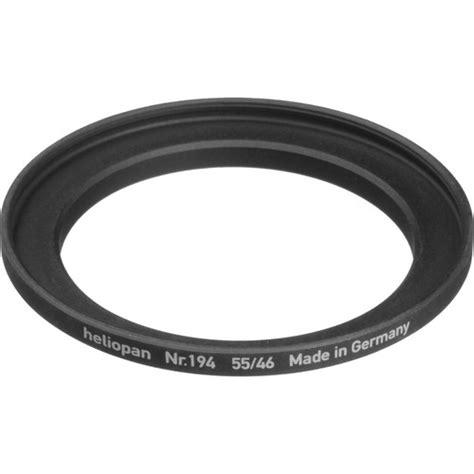 Marumi Stepping Ring 46 55 Mm heliopan 46 55mm step up ring 194 700194 b h photo