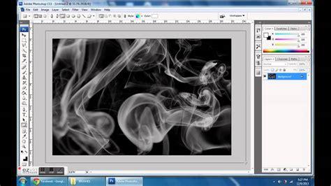 youtube tutorial photoshop cs3 smoke tutorial photoshop cs3 youtube