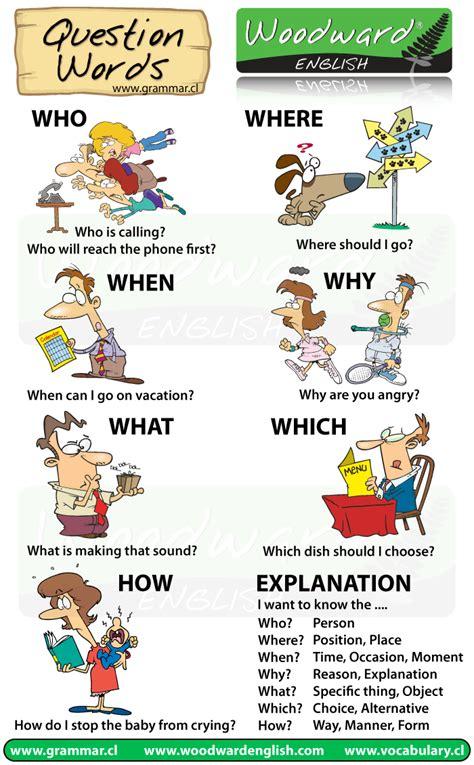 preguntas comentarios in english one2tic 161 ronda de preguntas wh questions c
