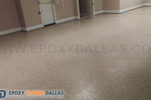 dallas epoxy flooring image gallery residential