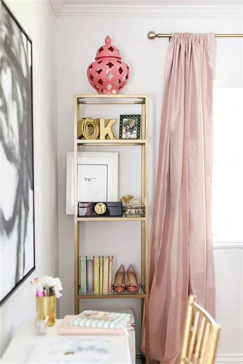 Pink And Black Curtains Inspiration 15 Must See Blush Bedroom Pins Bedroom Inspo Bedroom And Bedroom Inspiration