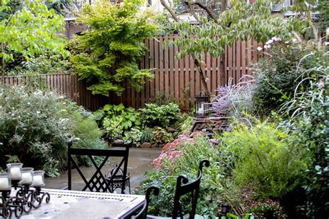 backyard nyc brooklyn english garden outside space nyc landscape