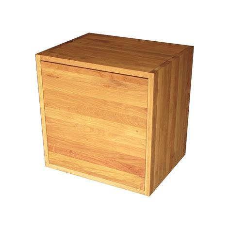 etagere avec cube de rangement