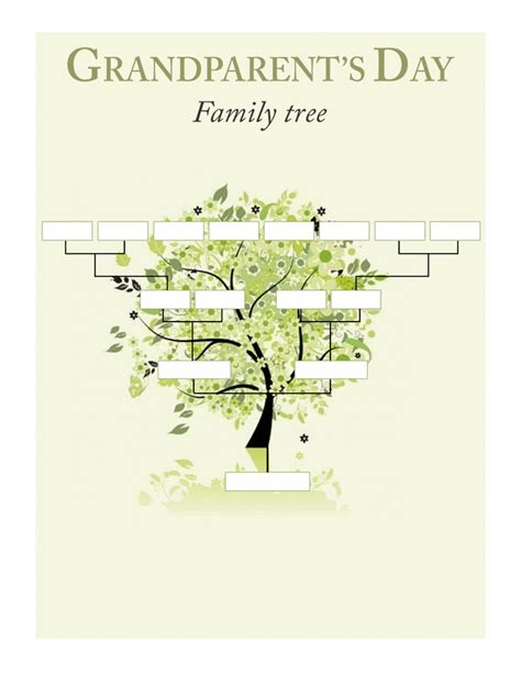 printable family tree pages printable family tree free printable coloring pages