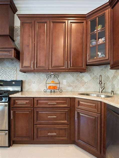 assembled kitchen cabinets online buy brownstone rta ready to assemble kitchen cabinets online