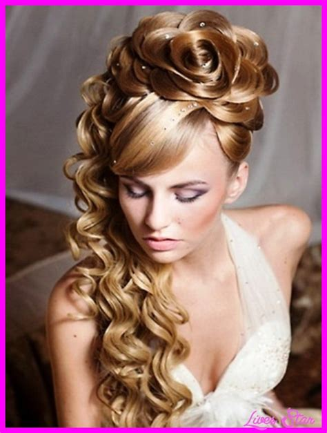 prom hairstyles updos tumblr cute hairstyles for long hair tumblr prom livesstar com