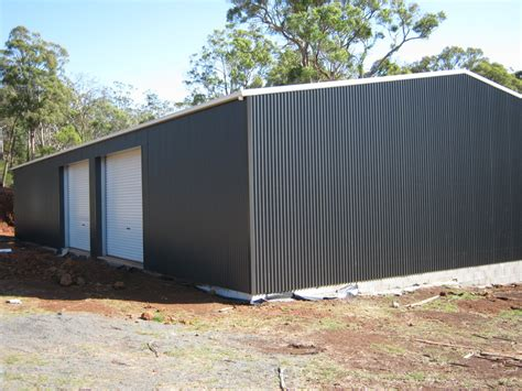 aussie outdoor sheds  parkhurst qld outdoor home