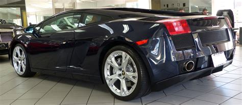 äga Lamborghini Gallardo by Used 2007 Lamborghini Gallardo Marietta Ga