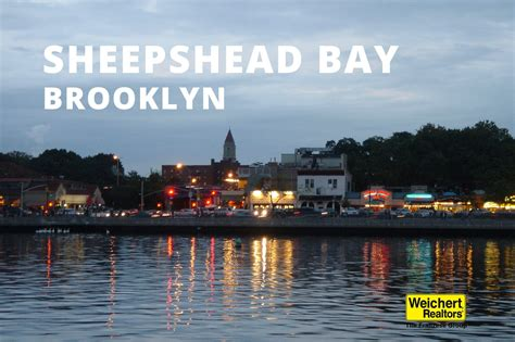 Sheep Shed Bay by Sheepshead Bay Ny Real Estate Homes For Sale