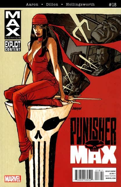 punisher max kingpin punishermax volume comic vine