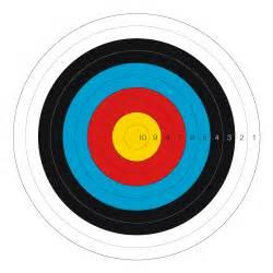 l target target archery world archery
