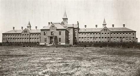 Framingham State Prison Detox by Our Clara Barton Connection Framingham History Center