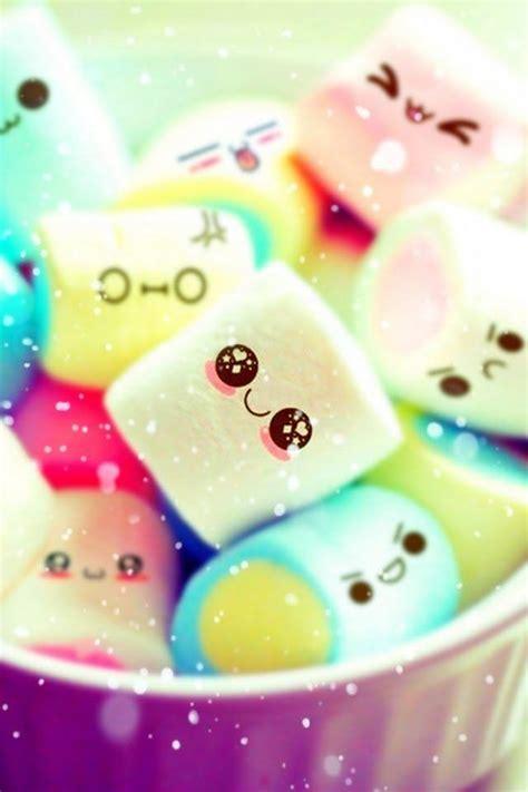 wallpaper tumblr marshmallow marshmallow faces screen savers pinterest