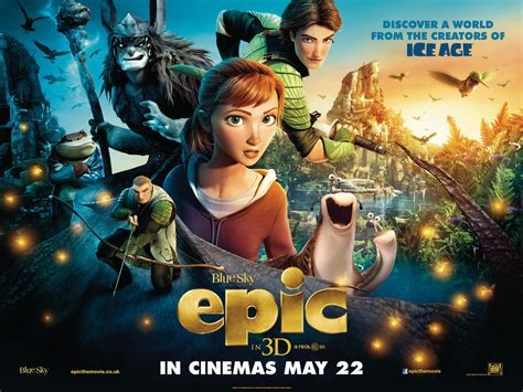 epic film pic epic the movie images epic movie hd wallpaper and