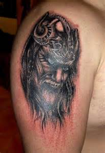 Norse tattoos psychotattoos