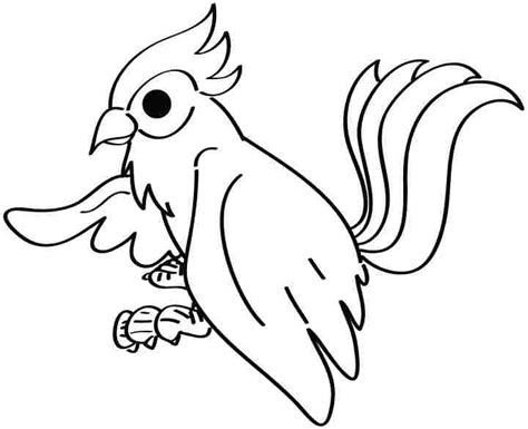 preschool coloring pages birds 8 best images of printable preschool theme birds bird