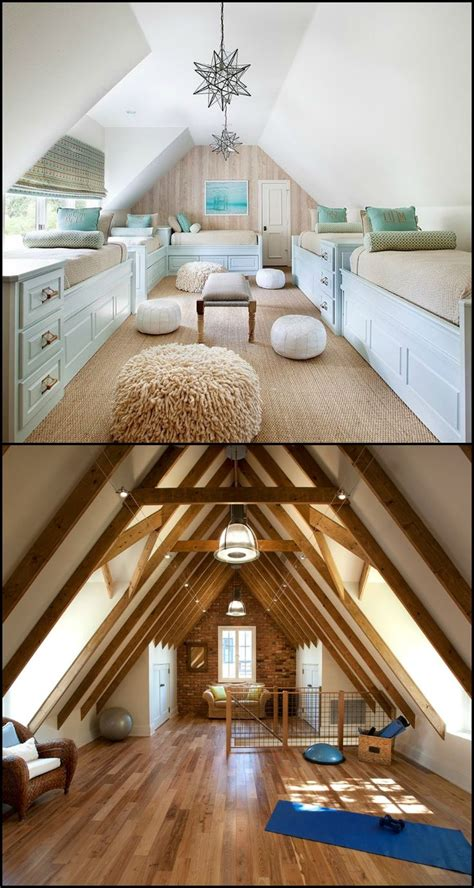 attic designs 30 beautiful attic design ideas got an attic if you re