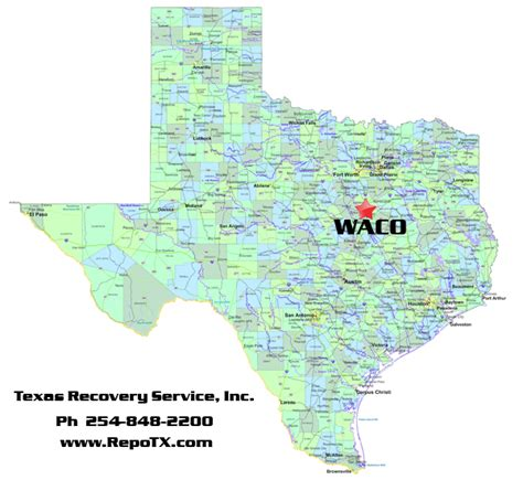 where is waco texas on the map map of texas waco cakeandbloom