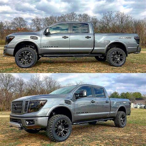 nissan titan xd lifted best 25 nissan titan xd ideas on pinterest nissan titan