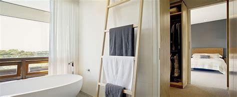 bathroom in middle of house interesting middle harbour house richard cole architecture