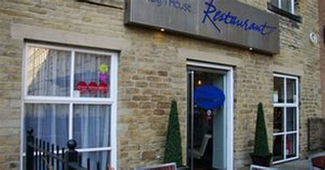 restaurant review design house halifax huddersfield examiner