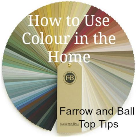 Farrow and Ball: An Evening of Colourful Inspiration   Love Chic Living
