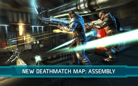 Download Game Android Shadowgun Mod Apk | shadowgun deadzone apk v2 8 2 mod online for android