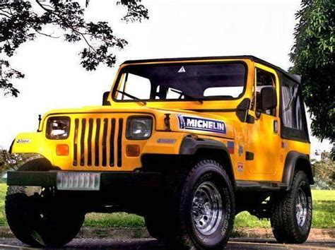 Jeep Grand For Sale Philippines Jeep Wrangler 10 Used 4x4 Jeep Wrangler Cars Mitula Cars