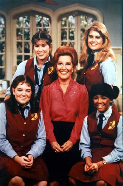 biography the facts of life facts of life site 1981 1982 series information