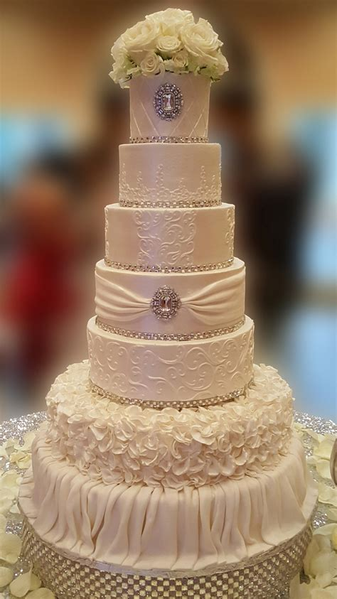 Wedding Cakes In Houston by Wedding Cake Bakeries In Houston Tx The Knot Creative Ideas