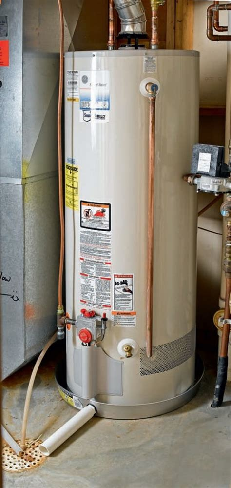 Water Heater Electrolux gas water heater gas water heater runs out quickly