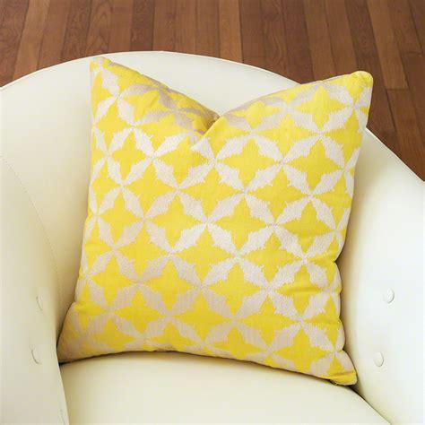 global pillows global views solitaire pillow solar