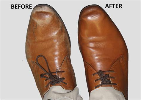 shoe shine colour restorer furniture clinic