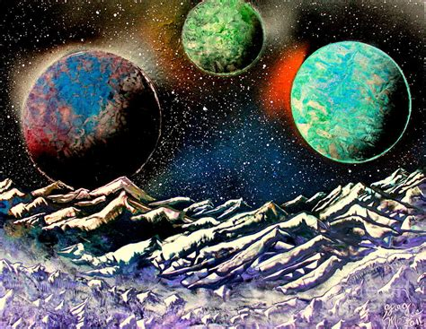 spray paint planets planets spray paint page 2 pics about space