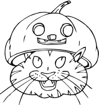halloween coloring pages on pinterest halloween coloring pages craft ideas pinterest