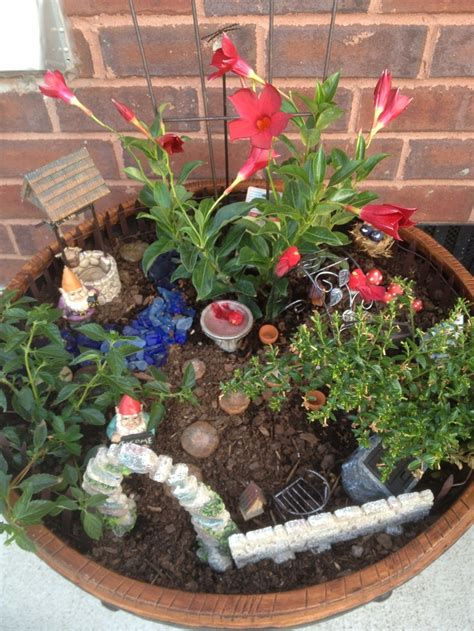 Gnome Garden Ideas Images Photograph Gnome Garden I Actual Gnome Garden Ideas