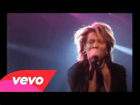 bon jovi in these arms 145 best images about bon jovi video music on pinterest