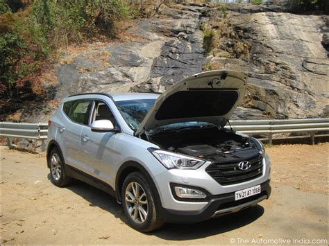 Hyundai Santa Fe Reviews 2014 Hyundai Santa Fe 2014 Review And Pictures Sizzling Santa