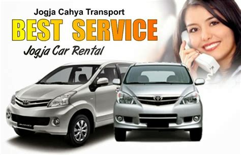 Aselia Car Rental Jogja Sewa Rental Mobil Jogja Murah Jogja Rent Car Motorcycle