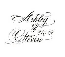 bridesmaid gift idea lettering art studio