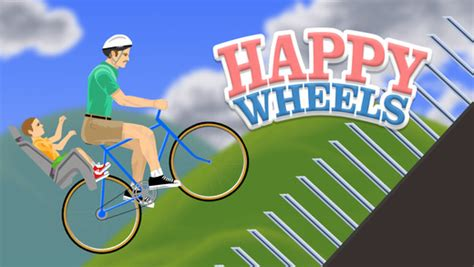 happy wheels for phone happy wheels on the app store