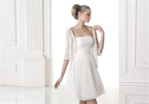 imagenes vestidos de novia 2015 vestidos de novia 2015 modelos cortos fotos ellahoy