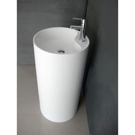 bathroom freestanding sinks freestanding bathroom sinks 28 images cube solid oak freestanding 55cm washstand
