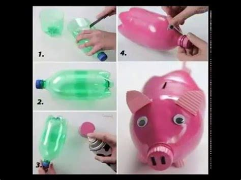 10 ideas with plastic bottles diy creative ways to reuse plastic bottles